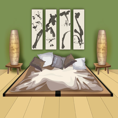 best chambre japonaise traditionnelle gallery design
