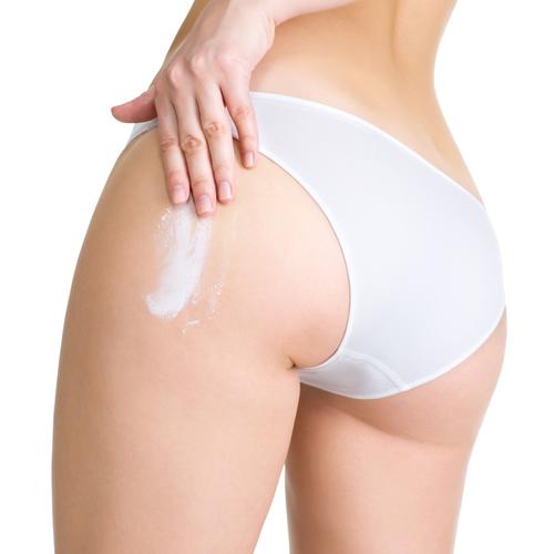Optimiser l'effet d'une crème anti-cellulite grâce au massage