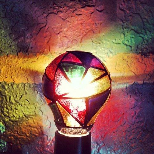 Quelle ampoule pour un éclairage intermédiaire ?