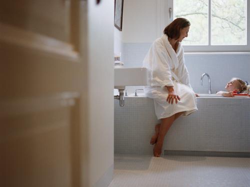 carrelage salle de bain 4 diff rents types de carrelage. Black Bedroom Furniture Sets. Home Design Ideas