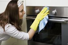 Nettoyage manuel d 39 un four ooreka for Difference entre four pyrolyse et catalyse