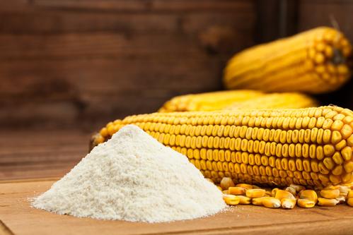 Amidon de maïs : caractéristiques, bienfaits - Ooreka