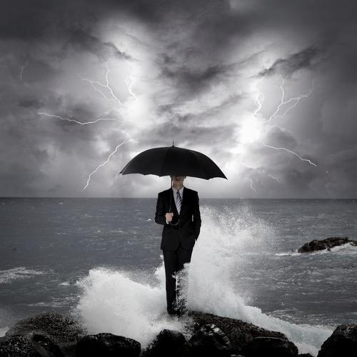 «Personne ne pense à l'assurance...»