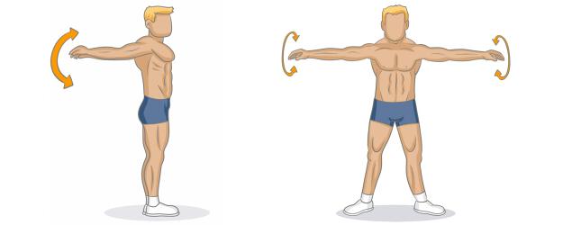3 Étirement des parties proximales des bras d90d3061f6e