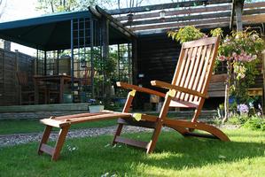 Fauteuil relax jardin : prix - Ooreka