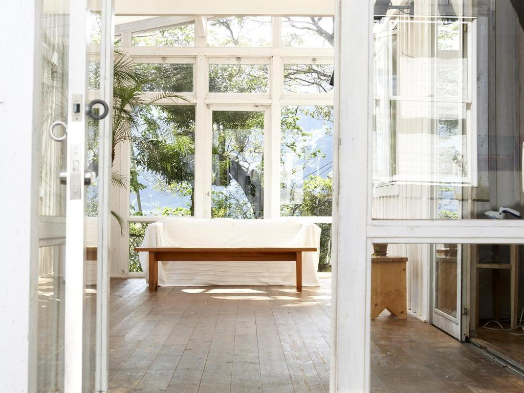 bien choisir les mat riaux du sol de sa v randa. Black Bedroom Furniture Sets. Home Design Ideas