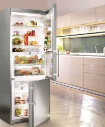 Refrigerateur congelateur combin ooreka - Combine frigo congelateur liebherr ...