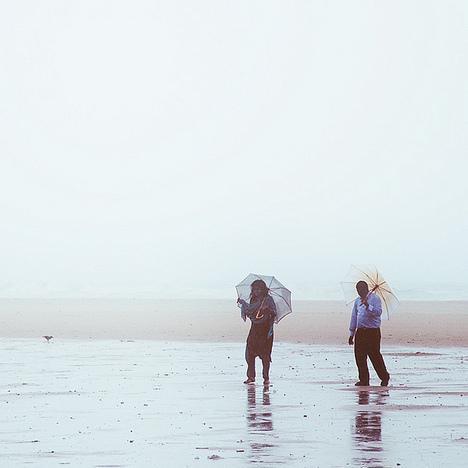 Prenez vos distances avec votre partenaire