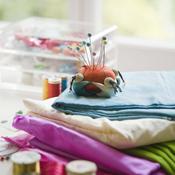 comment faire un ourlet de pantalon la main. Black Bedroom Furniture Sets. Home Design Ideas