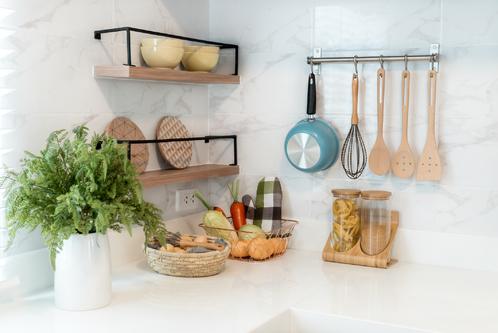 Accessoire cuisine design ustensiles de cuisine aussi dco - Accessoire deco cuisine ...