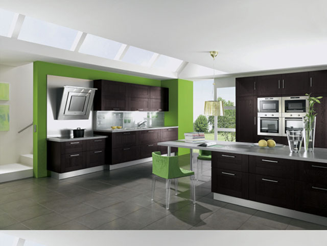 sol stratifi cuisine caract ristiques atouts prix ooreka. Black Bedroom Furniture Sets. Home Design Ideas