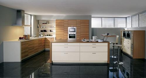 Cuisine moderne cuisine moderne dans ancien also cuisine modernes - Cuisine moderne ancien ...
