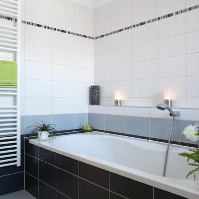 salle de bain le sujet d crypt la loupe. Black Bedroom Furniture Sets. Home Design Ideas