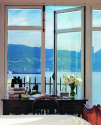 L'entrebâilleur de fenêtre
