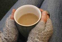 Comment garder ses mains au chaud en hiver?