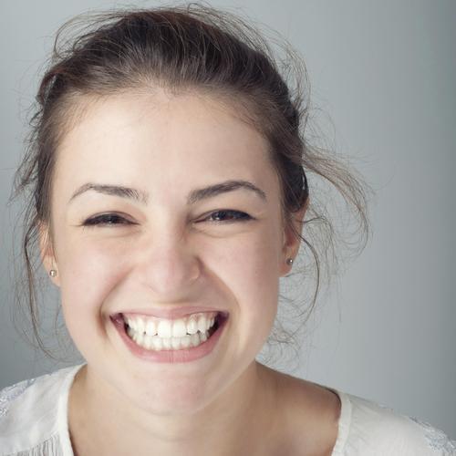 «Avec un sourire, on peut tout obtenir !»