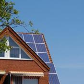 Raccordement de panneaux solaires