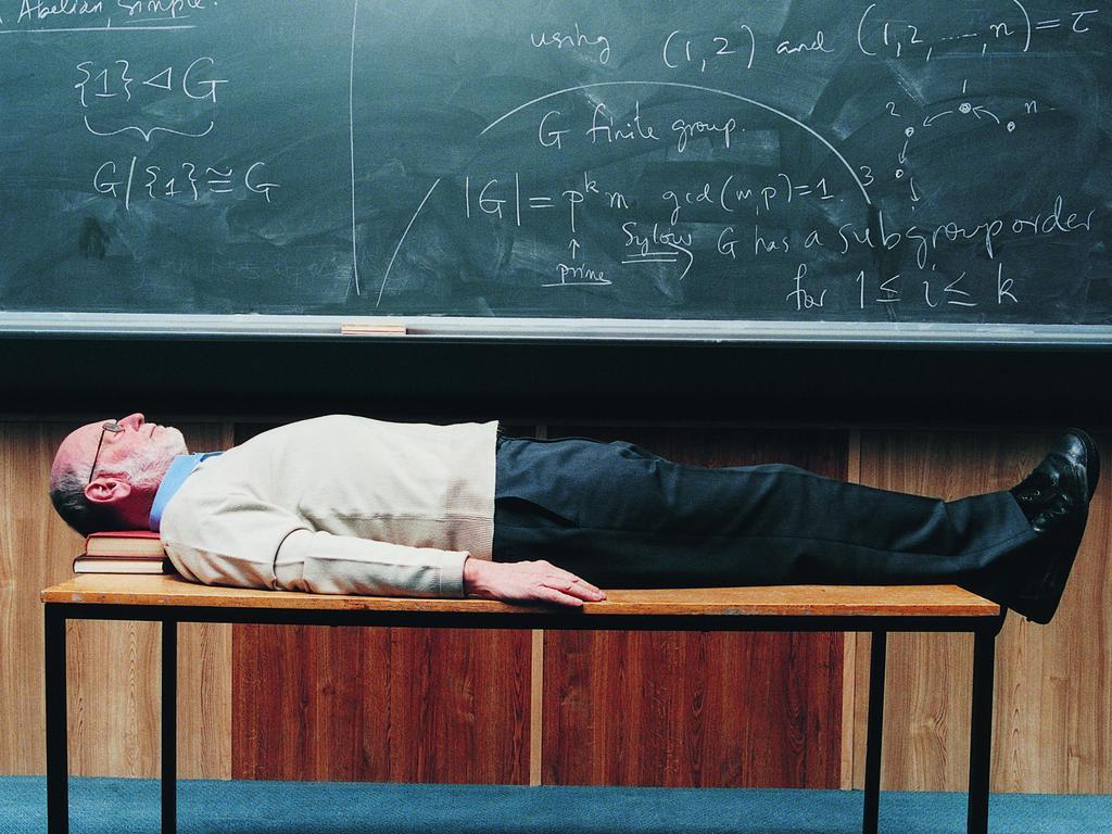 6 manières de rattraper son retard en maths