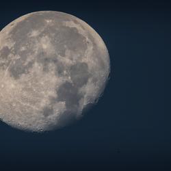 8 effets de la Lune sur l'Homme