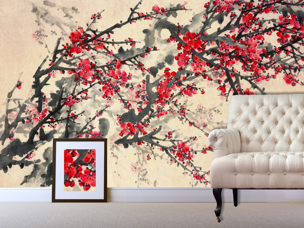 papier peint panoramique points de vente et prix ooreka. Black Bedroom Furniture Sets. Home Design Ideas