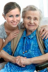 L'ARDH, une aide pour les retraités en perte d'autonomie