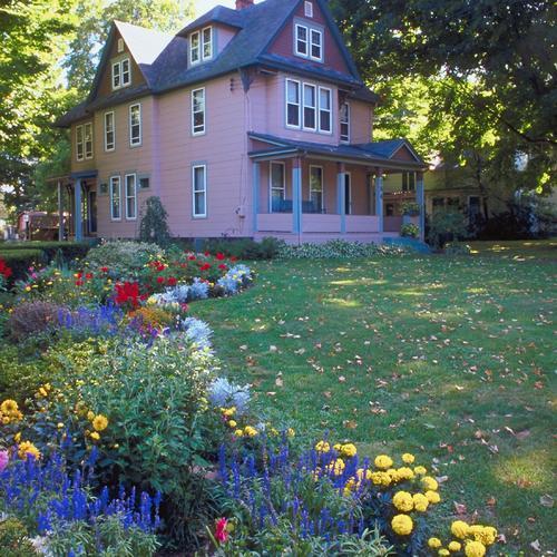 Comment créer un jardin sans entretien