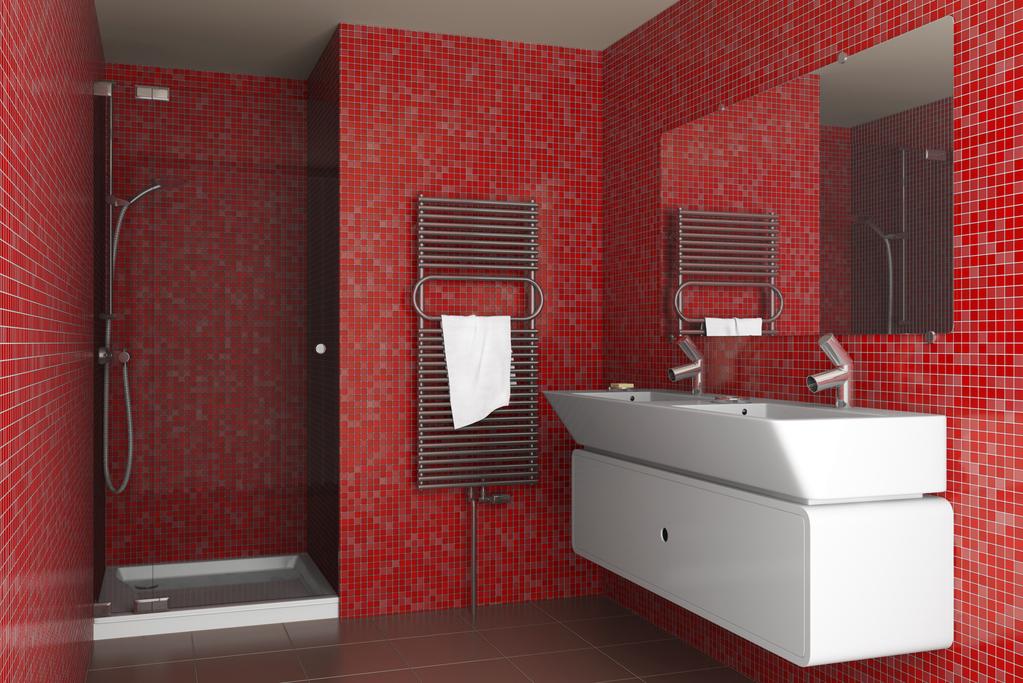 miroir r glable pour handicap le confort assur. Black Bedroom Furniture Sets. Home Design Ideas