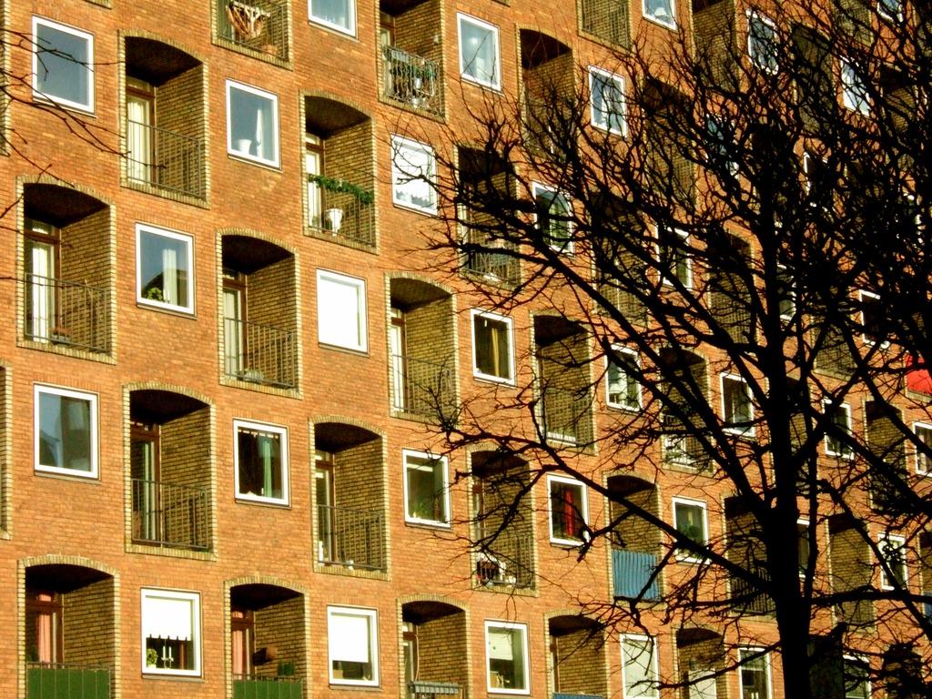 Fonds de solidarité pour le logement