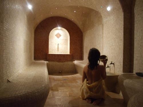 Hammam ooreka for Salle de bain hammam