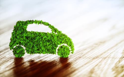Pile à combustible pour véhicule écologique