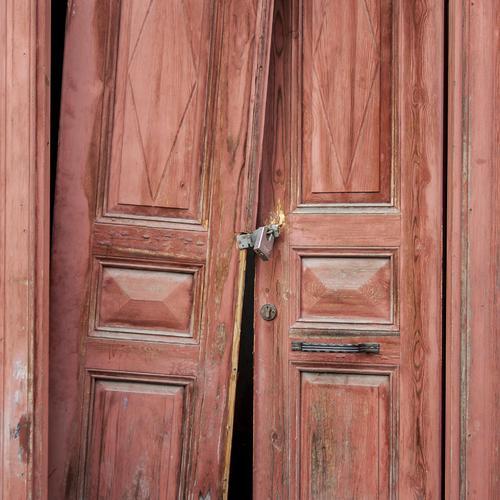 Ouvrir une porte avec cl l intrieur best comment ouvrir - Comment ouvrir une porte avec une radio ...