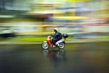 Moto à usage professionnel obtenez votre déduction d'impôt !