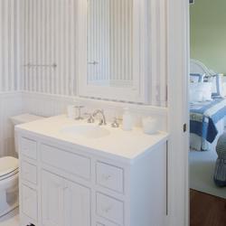 Bloc de salle de bain