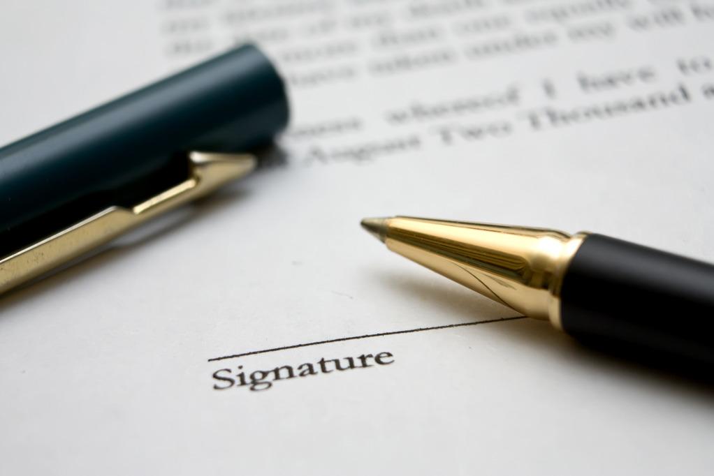 Contrat Contractuel Agents De La Fonction Publique Ooreka