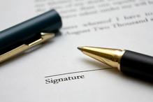 Modification proposée par l'assureur: vous pouvez accepter ou refuser