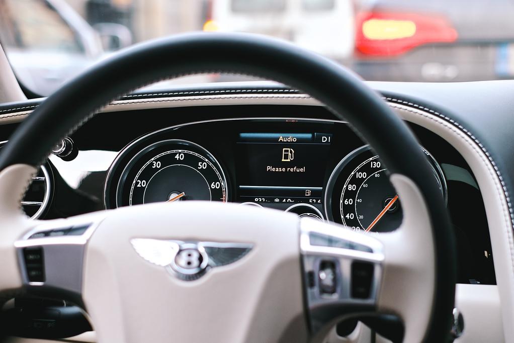 Volant de voiture caract ristiques mod les prix ooreka - Image de vehicule ...