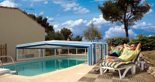 Achat abri piscine o acheter ooreka for Abris piscine eureka