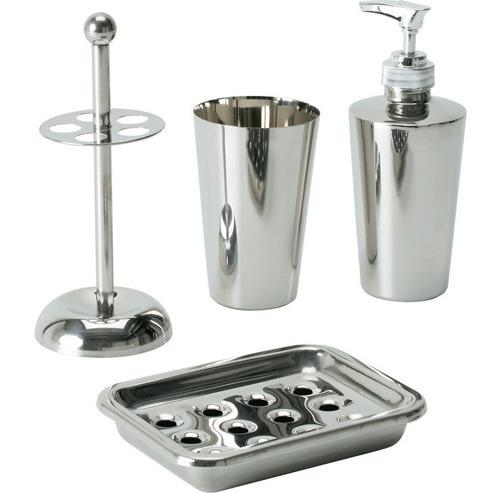 Photo guide de la salle de bain accessoires de salle de bain for Accessoires salle de bain ikea