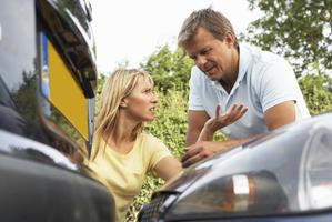 Faire un constat, appeler son assurance, etc. Toutes les démarches à accomplir en cas d'accident de la route