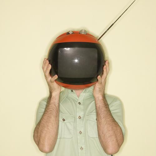 Addiction à la télévision, que faire ?