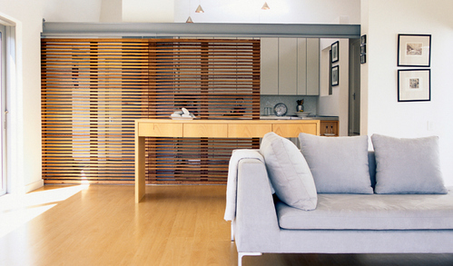 Achat logement meublé