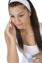 Les causes de l'acné