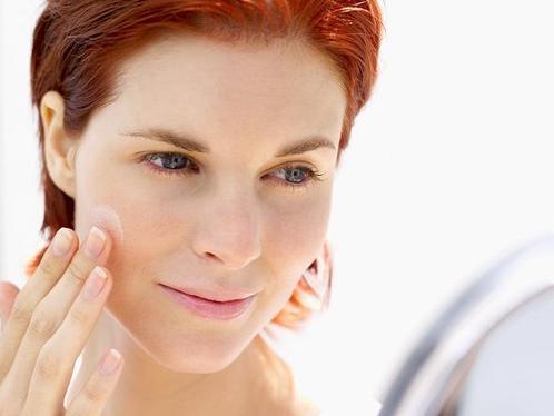 Les différents degrés de l'acné