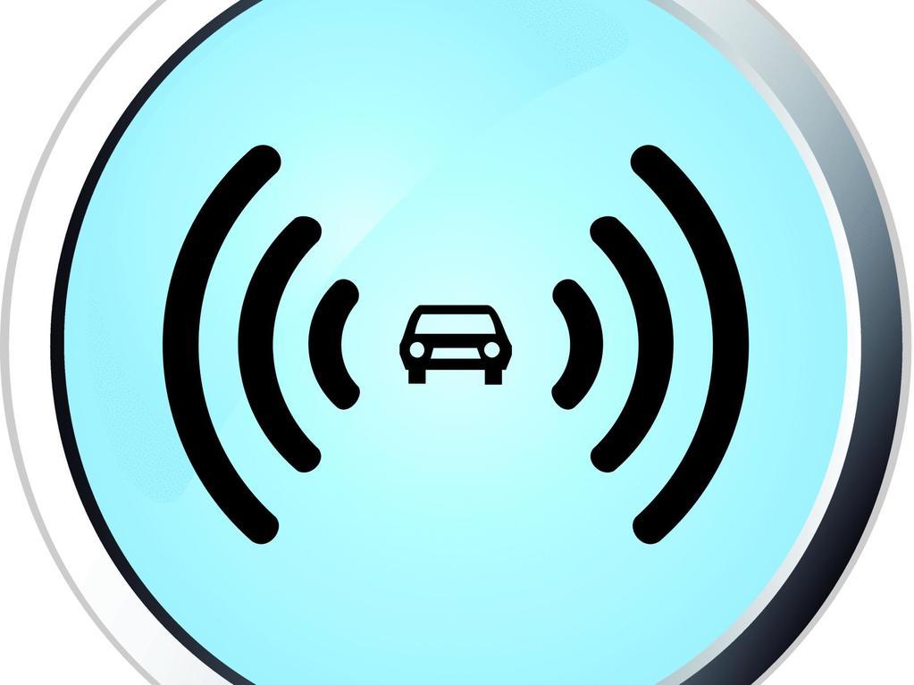 Alarme anti car-jacking