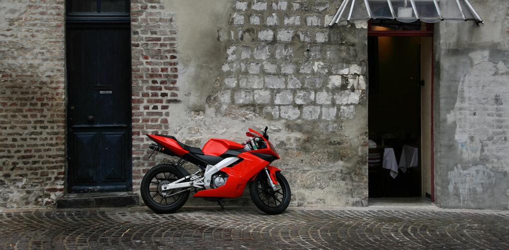 Alarme de moto
