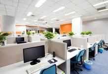 Domiciliation entreprise être domicilié dans des bureaux loués