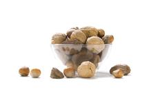 L'allergie aux fruits à coque