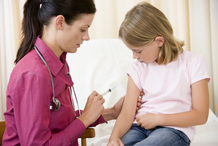 Allergie: le test cutané