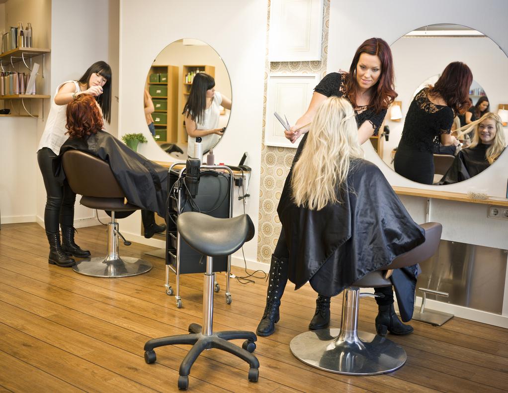 Salon de coiffure bio : concept et atouts - Ooreka