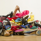 Comment ranger ses chaussures - Ooreka